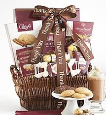 thank you gift baskets thank you gift baskets food gift 1800baskets