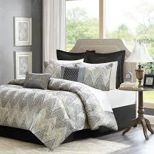 Comforter Lola Brianna 7 Piece Print Comforter Set By Madison Park Hayneedle