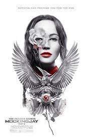 how legit is this final poster for the hunger games mockingjay