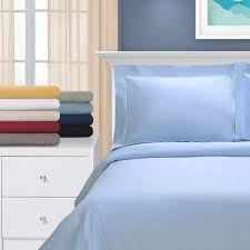 Teal Duvet Cover Superior Egyptian Cotton 1200 Thread Count 3 Piece Duvet Cover Set