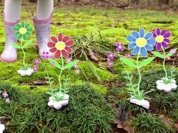 Diy Garden Crafts - diy seed bombs easy gardening crafts for kids hgtv u0027s