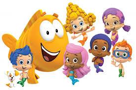 bubble guppies a u2013 toddler tv