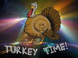 who s ready for a turkey time my this brain