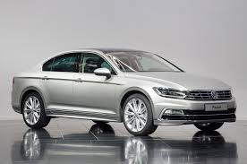 black volkswagen passat updated volkswagen passat revealed for europe motor trend wot
