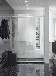black and bathroom ideas black bathroom kohler ideas