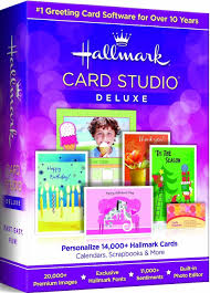 Software For Invitation Card Making Hallmark Card Studio 2017 Deluxe U0026 Keygen Download