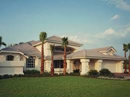 one story mediterranean house plans florida one story house designs luxury mediterranean home plans
