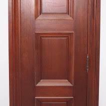 Mahogany Doors Interior Classic Roatan Mahogany