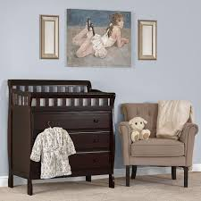 Espresso Changing Table Dresser On Me Changing Table And Dresser Espresso Babies R Us