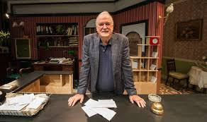 monty python legend john cleese ion success and new tv show tv