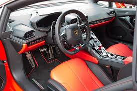 suv lamborghini interior exclusive we drive lamborghini u0027s rear wheel drive huracan road