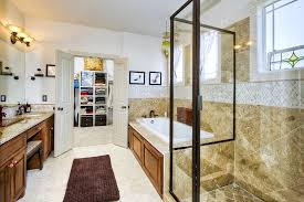 Bathroom And Walk In Closet Designs Inspiring Exemplary Bathroom - Bathroom with walk in closet designs