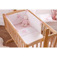 Swinging Crib Bedding Clair De Lune Pink Stardust Two Crib Bedding Set Next Day