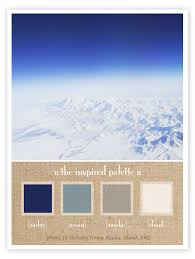 Warm Blue Color Beauty And Elegance Warm Vs Cool Toned Blue