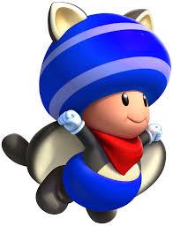 blue toad super mario bros wiki fandom powered wikia