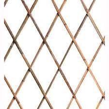 traliccio legno traliccio estensibile in legno bamboo dimensioni 180x240 cm ebay