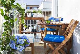 Ikea Canada Patio Furniture - outdoor patio tables ikea deck with six wooden reclining chairs