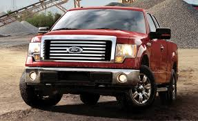 ford announces official output figures for 2011 f 150 ecoboost