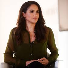 amid engagement rumors meghan markle gets another royal stamp of
