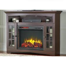 fireplace tv stand big lots electric console walmart sams 339