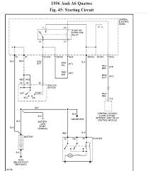 wiring diagram audi a6 2005 wiring wiring diagrams instruction