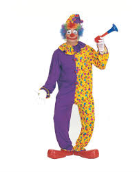 clown costumes for halloween adults smiley the clown costume halloween costumes 4u