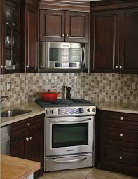 Kitchens Designs For Small Kitchens Corner Stove Kitchen The Corner Stove Kitchen Is A Perfect