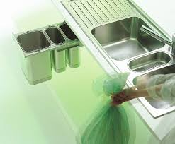 Triple Bowl Kitchen Sinks by Triple Bowl Kitchen Sink Stainless Steel With Drainboard