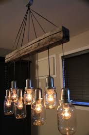 Rustic Vintage Dining Area Rustic Pendant Light Lnc Vintage Chandeliers 8light Kitchen