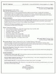 Inventory Job Description Resume by Sales Representative Job Description Sample Inside Sales