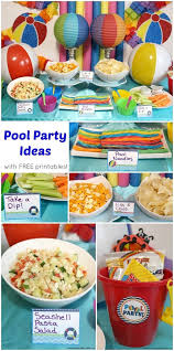 Dinner Party Menu Ideas For 12 Get 20 Pool Parties Ideas On Pinterest Without Signing Up 9th