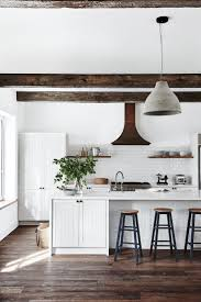 Farmhouse Kitchen Islands by Best 20 French Farmhouse Kitchens Ideas On Pinterest French