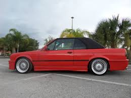 bmw e30 325i convertible for sale 1991 bmw 325i convertible e30 with hardtop for sale photos