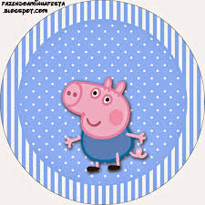 george pig clipart clipartxtras