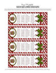 legend of the candy legend of candy printable free bookmark printables of the