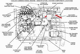 fuel leak from behind fuel filter need service manual diagram