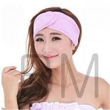 headband online buy adjustable hair band soft wash makeup spa fitness stretch