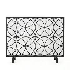 fireplace screens doors you ll wayfair