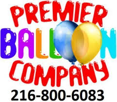 balloon delivery boston ma premier balloon company helium tank rental cleveland party