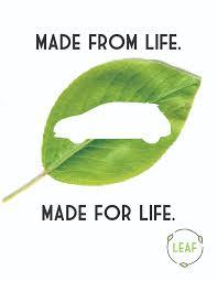 nissan altima 2016 ispot nissan leaf print ad