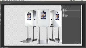 Photo Booth Sales Shootcase Photo Booth Sales Compact Portable New Shootcase