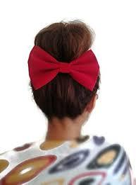 big bows for hair velvet big bow hair clip beauty
