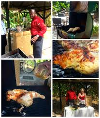 a taste of jamaica authentic jamaican jerk chicken a recipe by