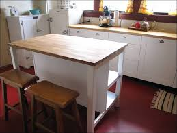 kitchen island slide out table