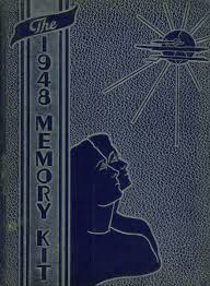 marion high school yearbooks 1948 marion high school yearbook online marion il classmates