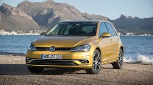 volkswagen hatch old vw golf 1 5 tsi evo 150 dsg 2017 review by car magazine