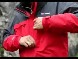 Berghaus Cornice Jacket Review Berghaus Suilven Ia Waterproof Jacket Review By John From Go