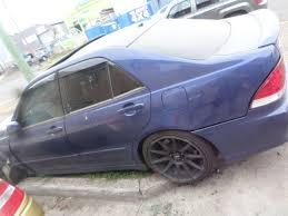 lexus is300 tail lights wrecking lexus is300 2002 2jzge torsen diff b04b lowered one wheel
