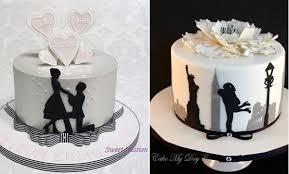 engagement cakes engagement cake inspiration cake magazine