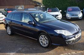 used renault laguna cars for sale with pistonheads